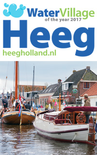 Heeg Holland